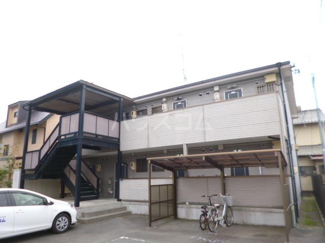 桜鈴館外観写真