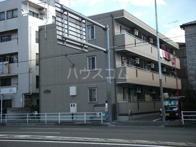 KOMUKAI Residence外観写真