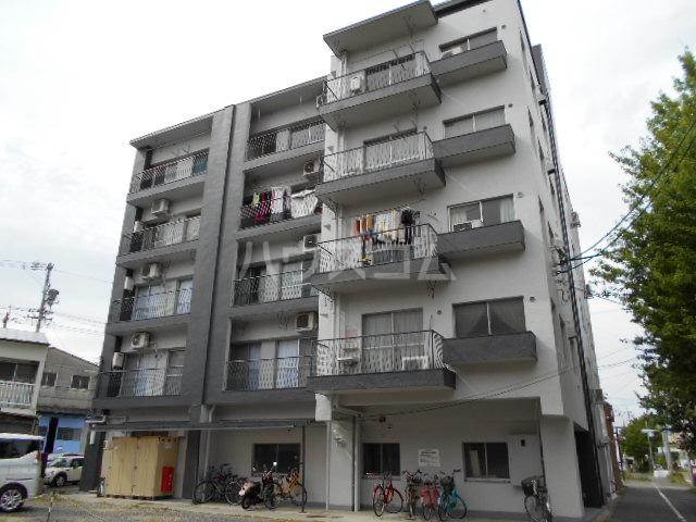 コーポ福島外観写真