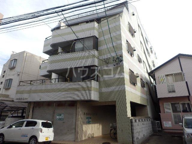 八田さかえビル外観写真