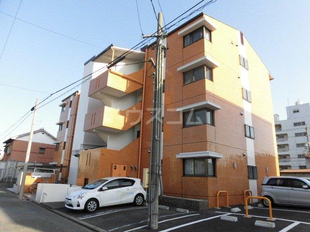ReNaXiA Taihei-tori(レナジア太平通)外観写真
