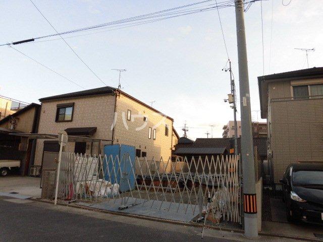 (仮称)D-room八剱町外観写真