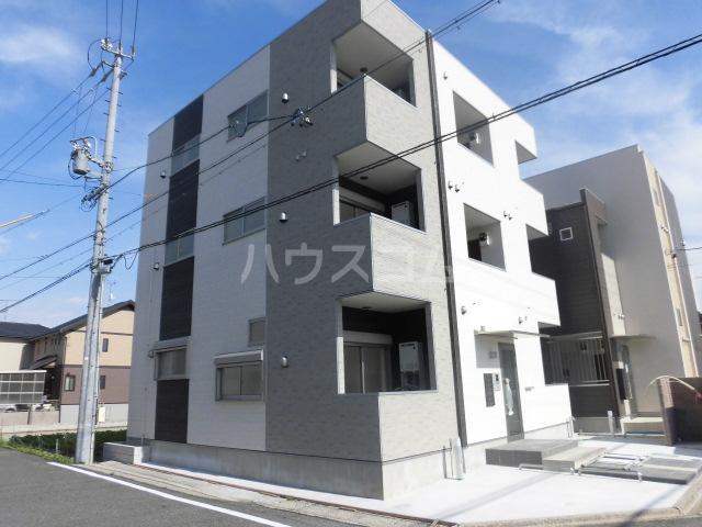 仮)野田一丁目A・SKHコーポ外観写真