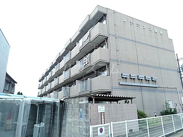 レヂデンス尾崎外観写真