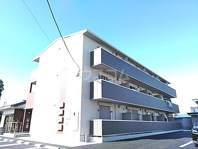WING KASUGAI外観写真