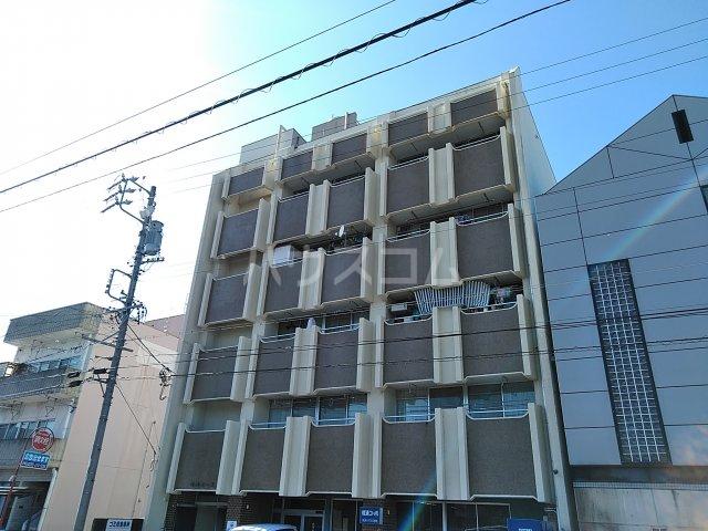 桜通コーポ外観写真