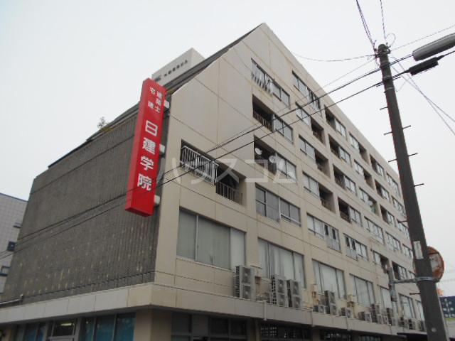 第一岐阜県ビル外観写真
