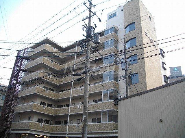 コーポ三瀧外観写真
