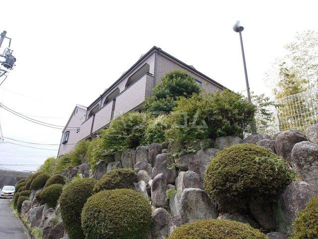 松本台イースト外観写真
