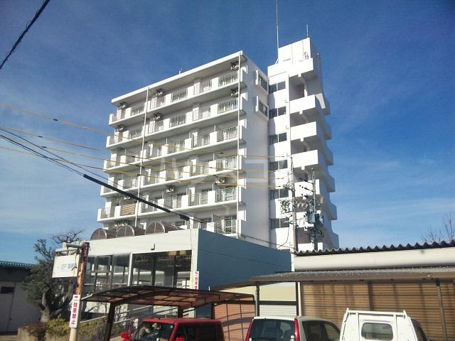 千代田ビルディング外観写真