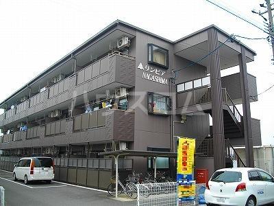 リンピアNAGASHIMA外観写真