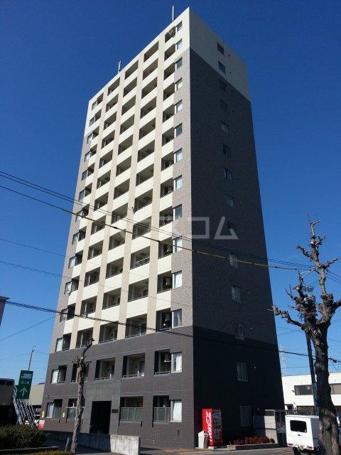 S-FORT鈴鹿(エスフォートスズカ)外観写真