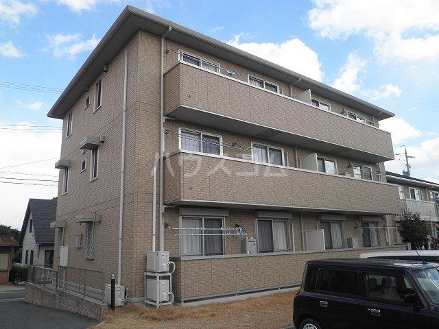 リビングタウン阿倉川B外観写真