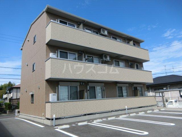 (仮称)D-room川島新町外観写真