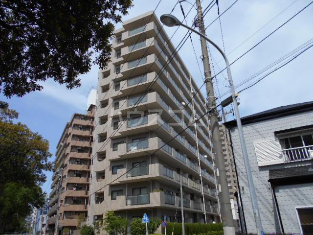 シティコープ横浜阪東橋外観写真