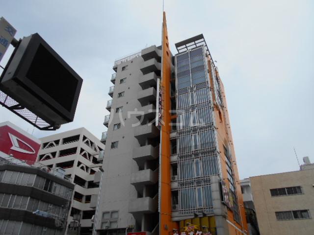 横浜翠葉BuildingⅠ外観写真