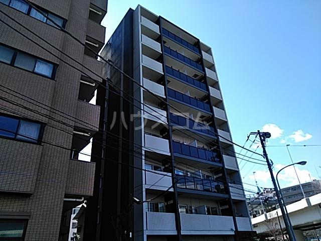 グランリーヴェル横濱大通り公園外観写真