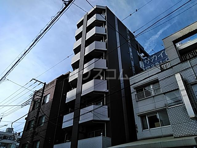 グランリーヴェル横濱南AIRY外観写真