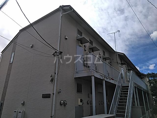 フルール井土ヶ谷外観写真