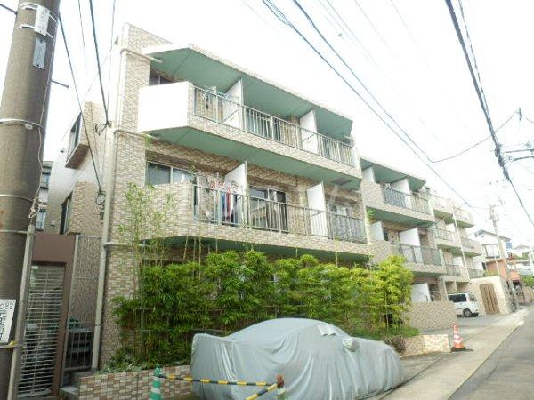 横浜元町ガーデン16外観写真