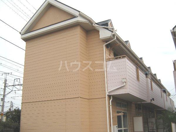 Ecol Resort茅ヶ崎B外観写真