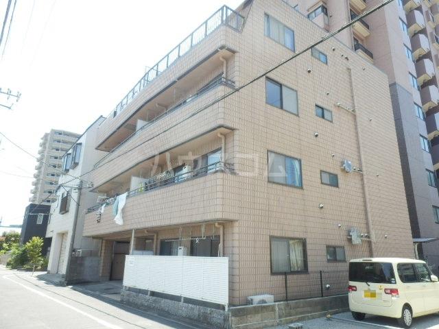 アベニュー平塚外観写真