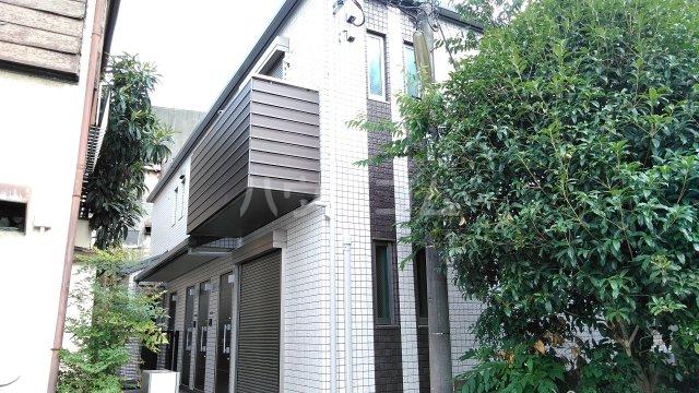 大和田Eハイツ外観写真