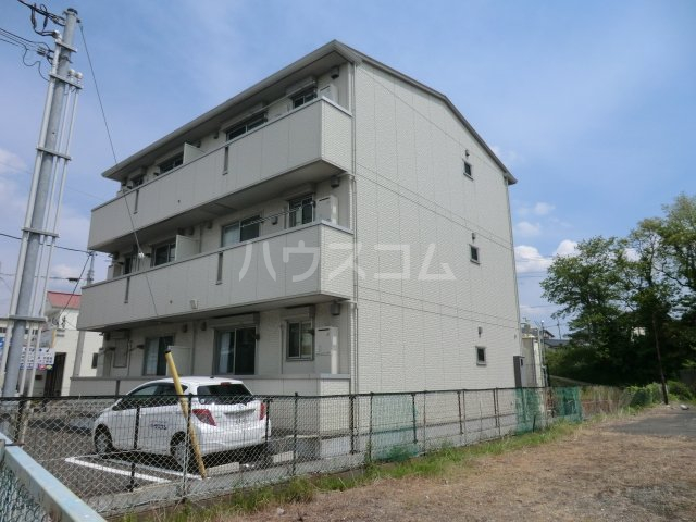 BAY HOUSE Ⅱ外観写真