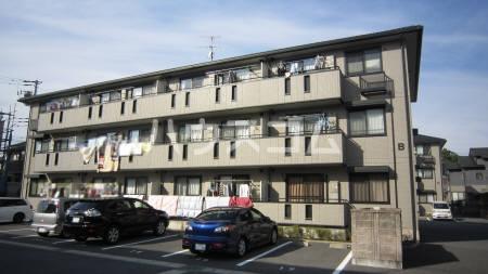 賀茂川ガーデンプレイス B外観写真