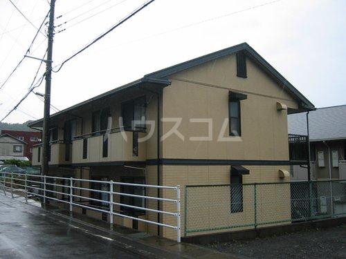 富士見ハイツF外観写真