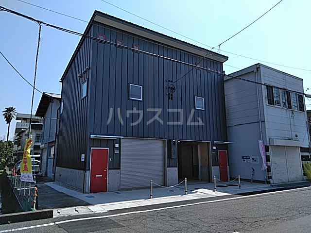 Garage & House Saito N.外観写真