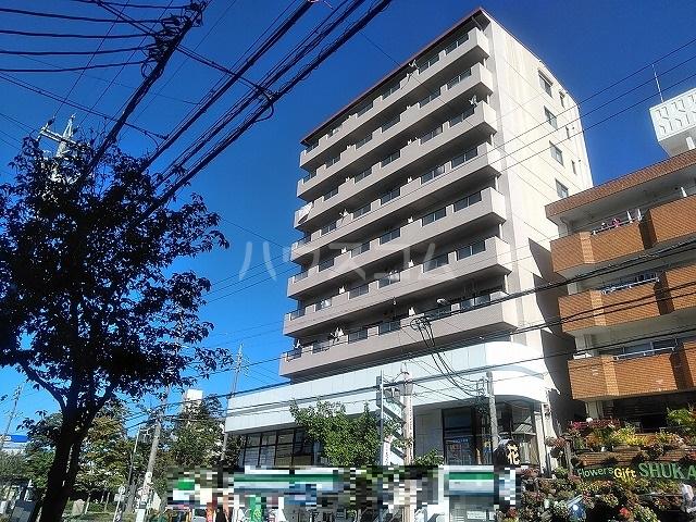 ステーションビルASATOKU外観写真