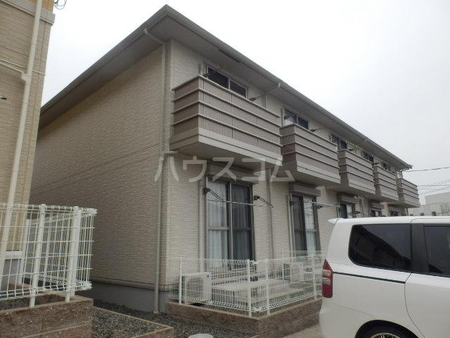 カサベルテ黒沢台A外観写真