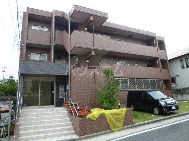 SUN島田外観写真