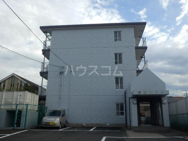 島田プラザ外観写真