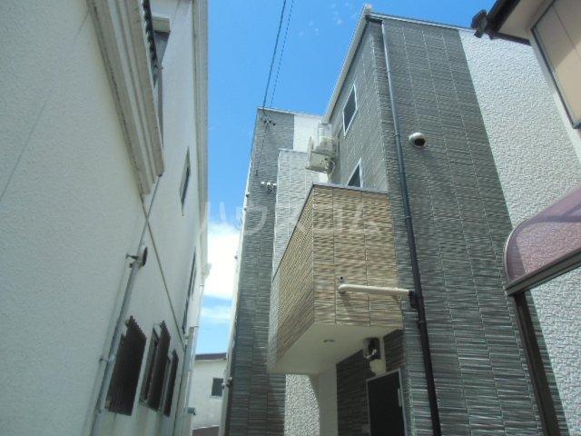 SunVillage桜本町外観写真