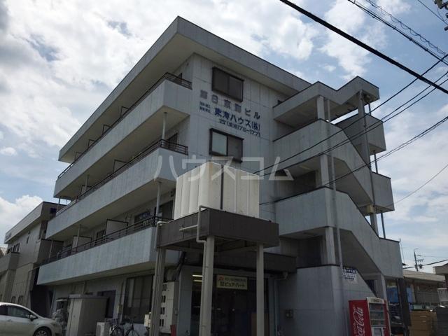 岡崎第八東海ビル外観写真