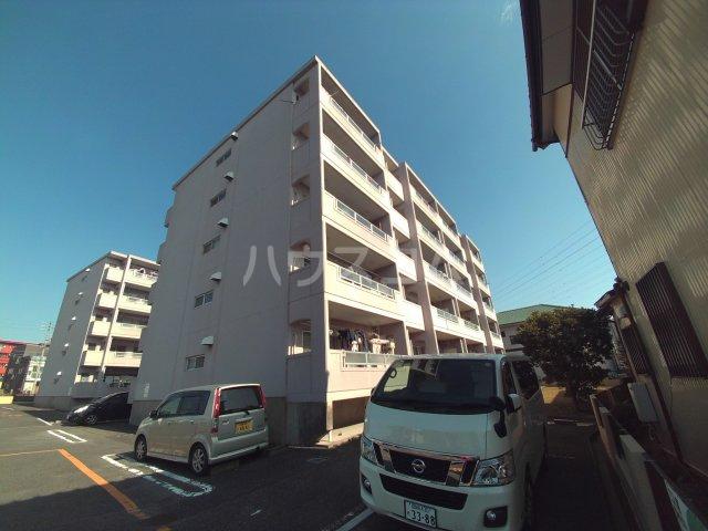 第2マンション鈴木外観写真