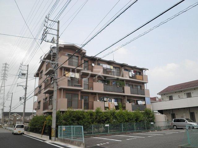 エスポワール上和田外観写真