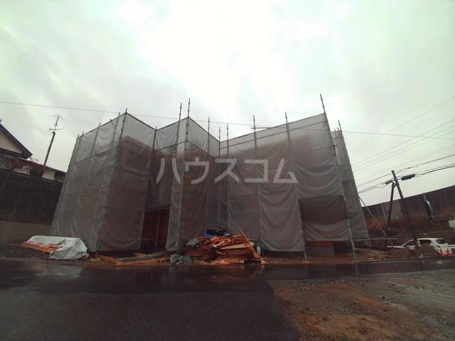 (仮称)洞町寺前 賃貸住宅外観写真