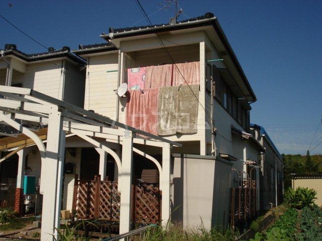 上里2階建て貸家東外観写真