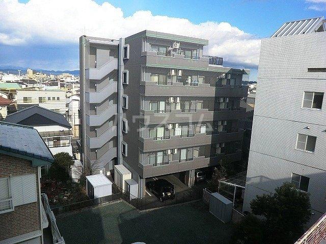 ゴールドサークル小松 Ⅱ外観写真