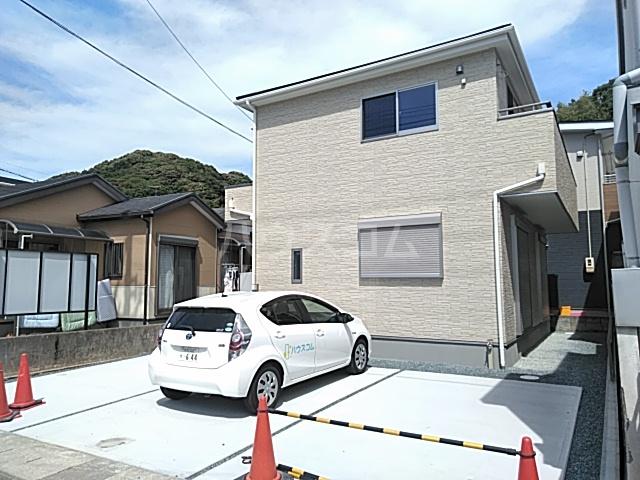 細江町新築戸建て外観写真