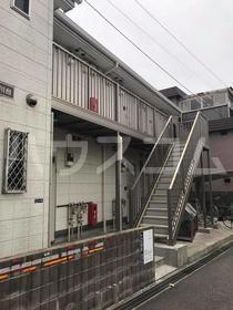 デュオーラ江戸川台外観写真
