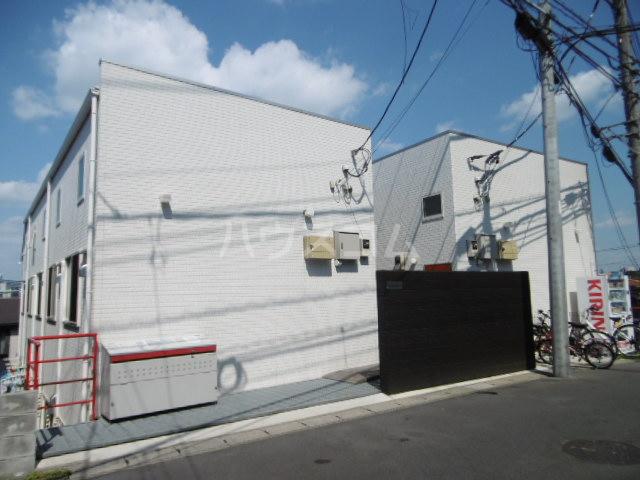 ティロ・フィナーレ 松戸外観写真