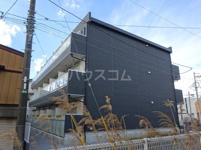 リブリ・松戸上本郷外観写真