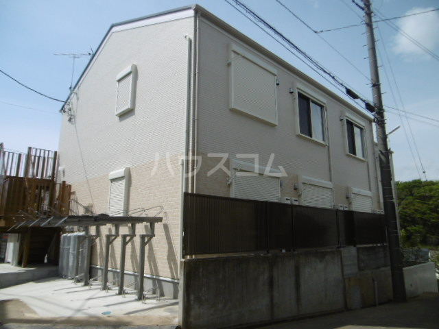 リガヤ北松戸外観写真