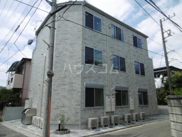 松戸新田 HAPPY HOUSE外観写真