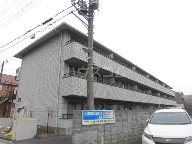 グランドメゾン矢島外観写真