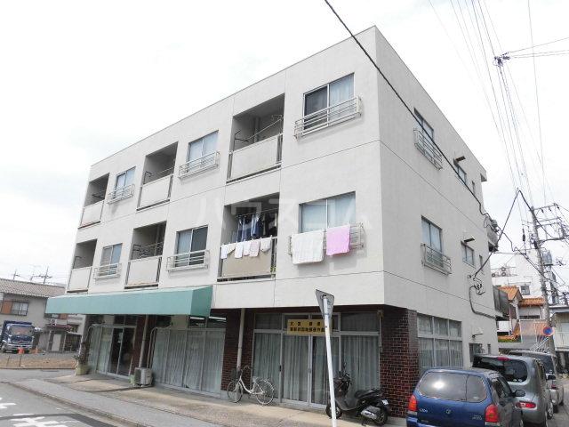 鎌倉ハイツ外観写真